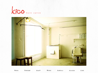 hair salon kico