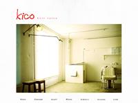 hair salon kico