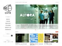 CNTR - cultural portal for west japan