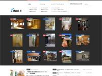 住まいのライブラリーサイト - LINKLE