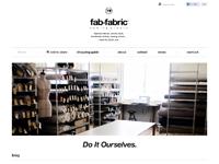 fab-fabric
