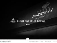 UIGI BORRELLI TOKYO