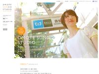 OMOTE SUNDO STUDIO