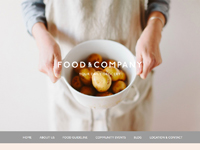 FOOD&COMPANY
