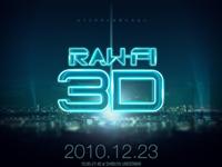 Raw-Fi 3D