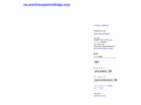 semitransparentdesign