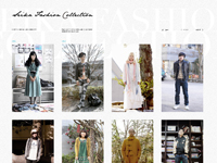 SEIKA FASHION COLLECTION